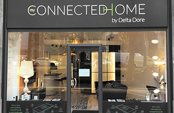 My connected home by Delta Dore Barcelona