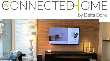 Showroom my connected home en Barcelona